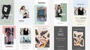 chạy quảng cáo instagram cho shop thời trang