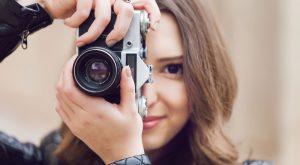 dịch vụ chụp ảnh thời trang