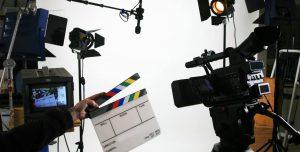 quay phim doanh nghiệp