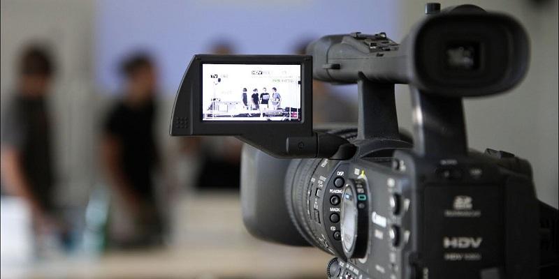 dịch vụ quay phim công ty du lịch