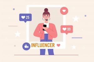 viết bài pr cá nhân đăng facebook cho influencer